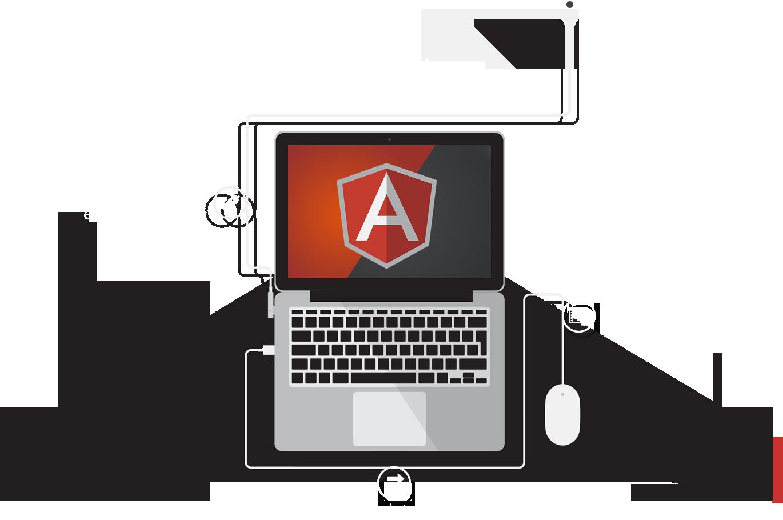 AngularJS Mobile Application Development