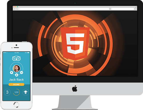 HTML5 mobile app developers