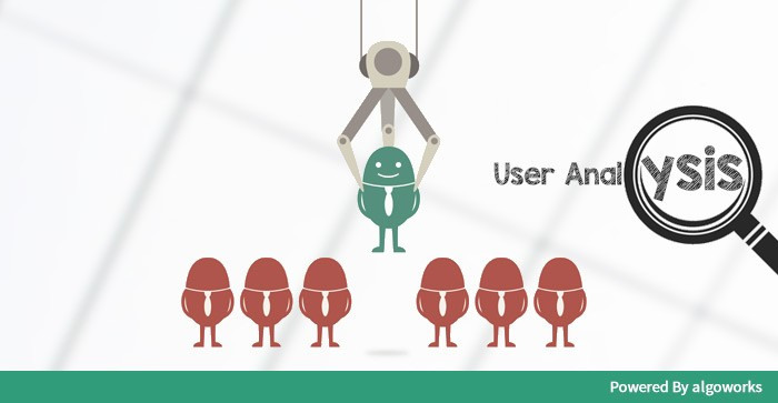 Demystifying User Analysis for Application Development