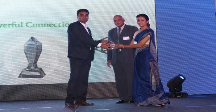 Algoworks Wins Deloitte Touche Tohmatsu Fast50 Award