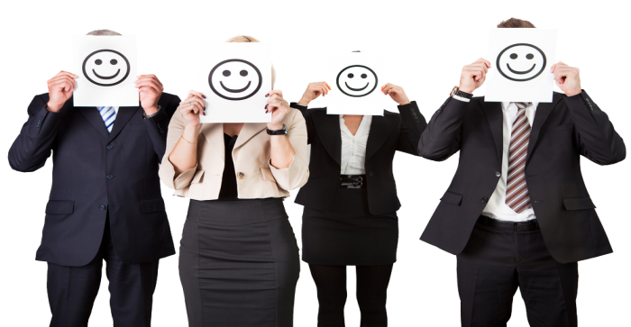 Make Your Customers HAPPY via Salesforce CRM