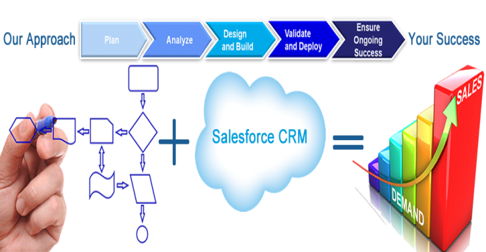 What to Look in a Salesforce Consultant – A Short Guide