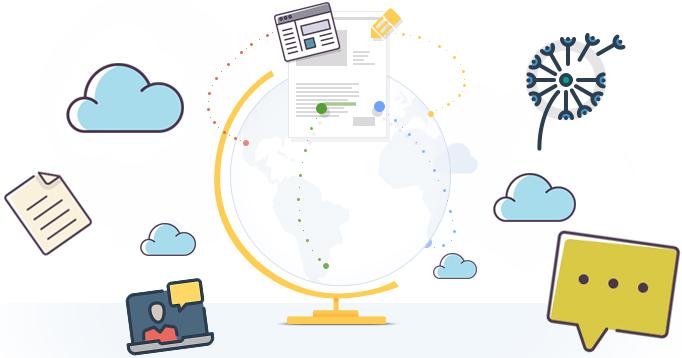 Sharepoint Content Management