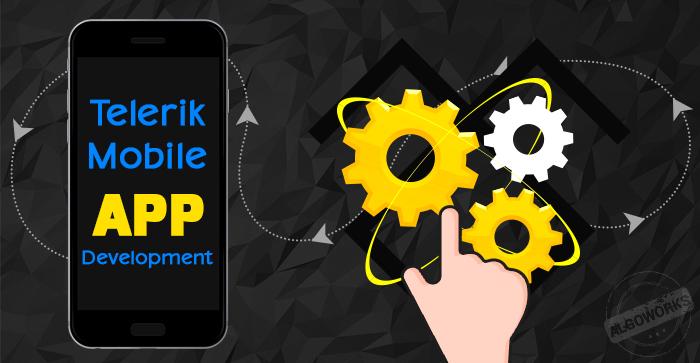 Cross-Platform Mobile App Development Using Telerik