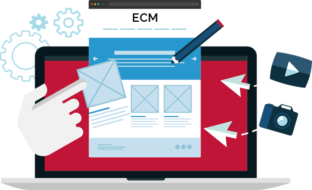 ECM Strategy and Consultancy