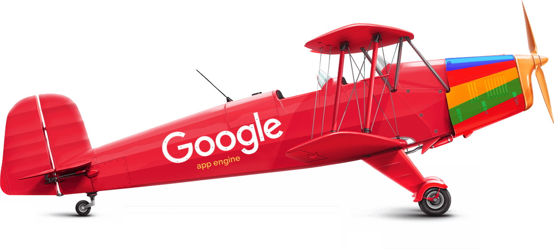 Google App Engine Services