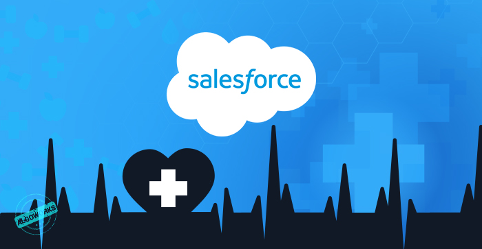 Salesforce Health Cloud – Creating Patient Relationships Not Records