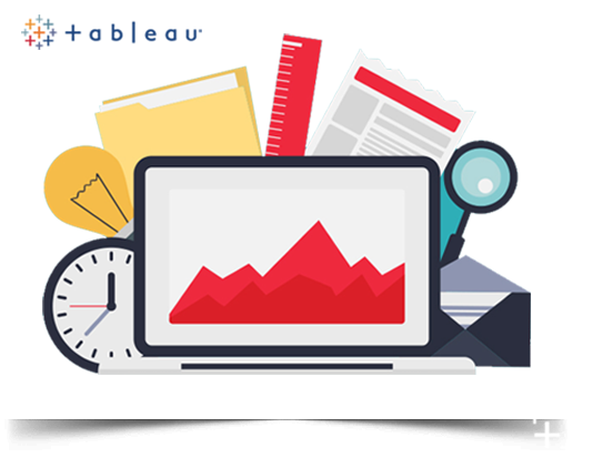 Tableau Business Intelligence Solutions