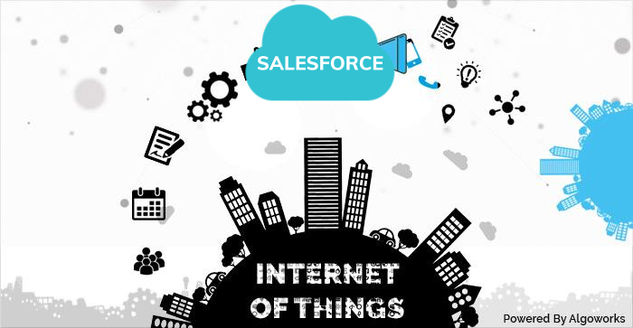 Salesforce IoT Cloud – Impact On Future CRM