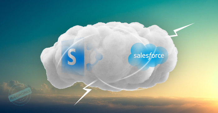 How To Integrate Salesforce And SharePoint Online Through Files Connect?