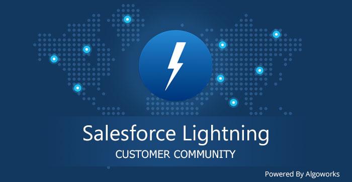 Lightning Customer Community : The Next-Generation Community Cloud
