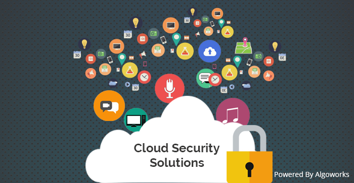 4 Pillars Of Cloud Security Solutions To Safeguard Your Apps