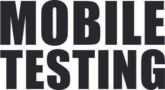 Mobile App Testing services in USA