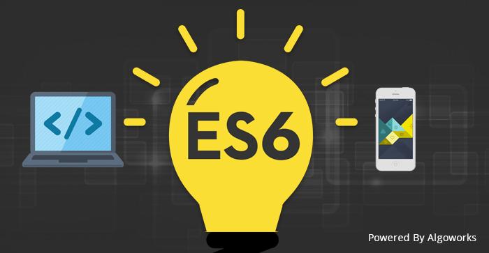 Amazing Features of EcmaScript6 Revealed