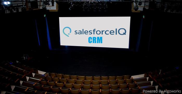Will Salesforce IQ Increase Your ROI?