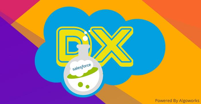 Salesforce DX – The X Factor For Salesforce Developers