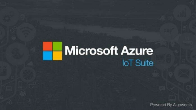 Will Microsoft Azure IoT Suite Live Up To The Expectations?