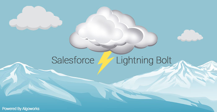 Salesforce Lightning Bolt: Create Gen-next Portals At Lightning Speed