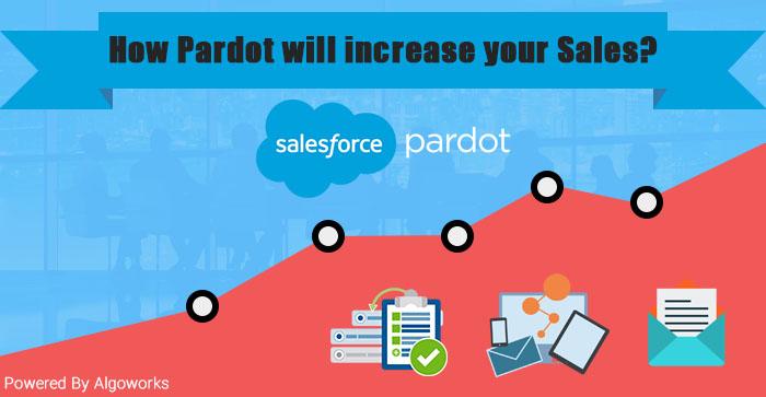 Pardot: Beat Your Own Revenue Goals Each Time!