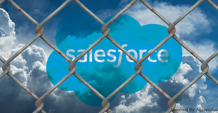 Business Security Under Threat? Enforce Salesforce Security via CRUD & FLS