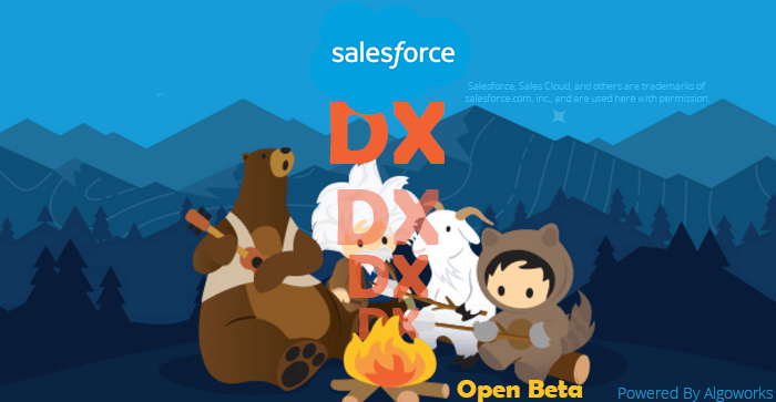 What's New In Salesforce DX Open Beta?