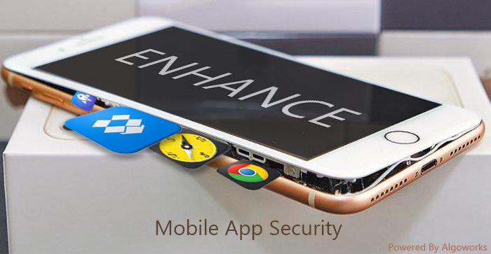 Mobile App Security – Best Practices To Be Followed