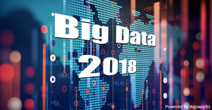Top 6 Upcoming Big Data Trends of 2018