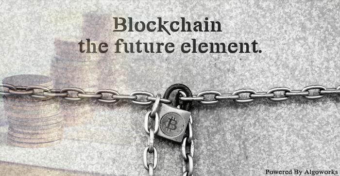 Blockchain – The Beginning Of Next Technological Revolution