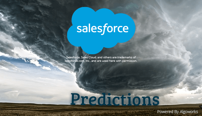 Future of Salesforce: Top 6 Predictions