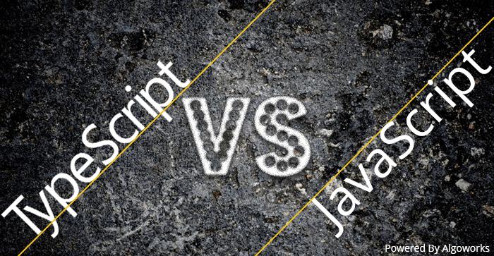 TypeScript vs JavaScript: Tug of War