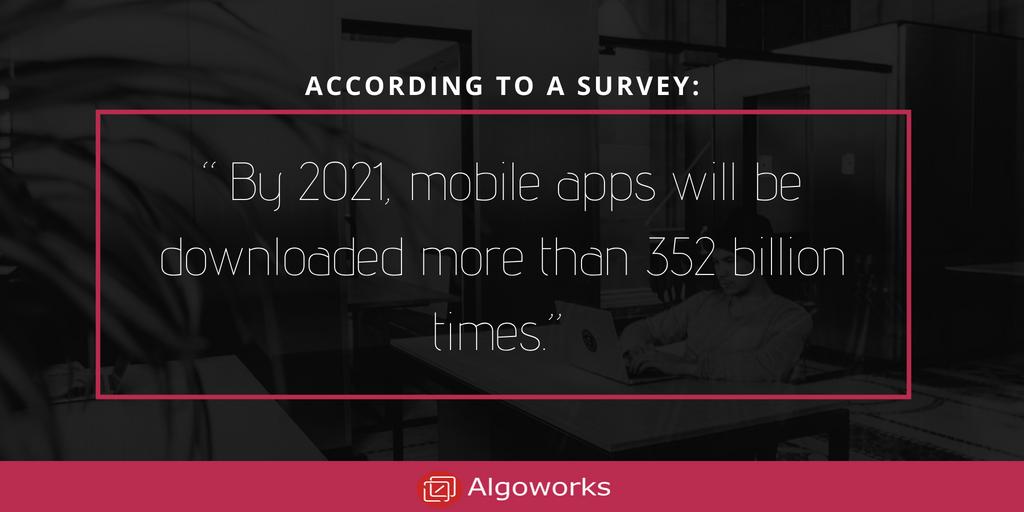 App Download Stats