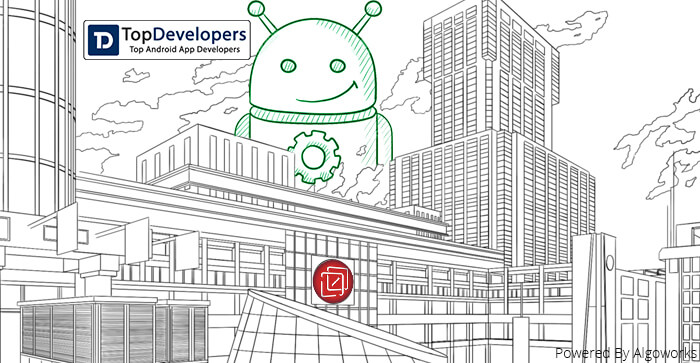 TopDevelopers Has Announced Algoworks As A Top Android App Development Company In India!
