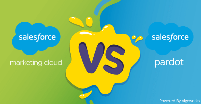Pardot vs Salesforce Marketing Cloud: Which Tool Is The Ultimate Game Changer?