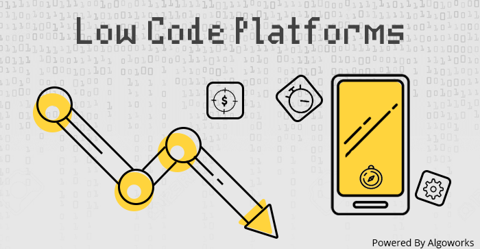Holding Back From Low Code Platforms For App Development? Big Mistake!