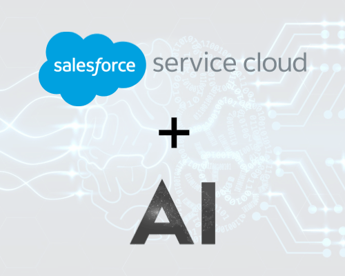 AI and Service Cloud