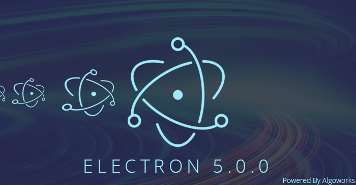 What's in the Store with the Latest Version of ElectronJS?