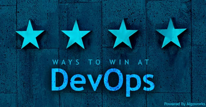 How to Master the Game of DevOps