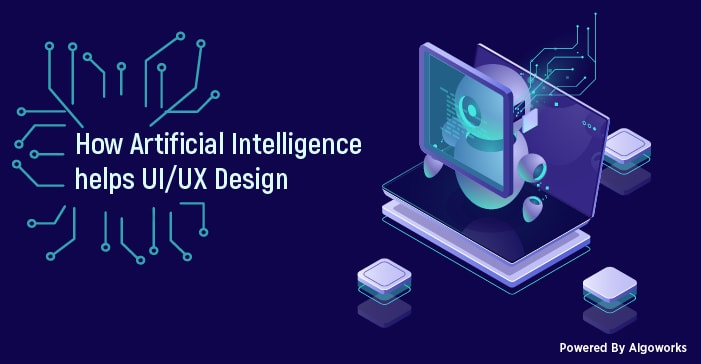 How Does Artificial Intelligence Enhance UI/UX Designs?