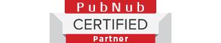 PubNub Certified Integration Partner