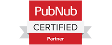 PubNub Certified Integration Partner