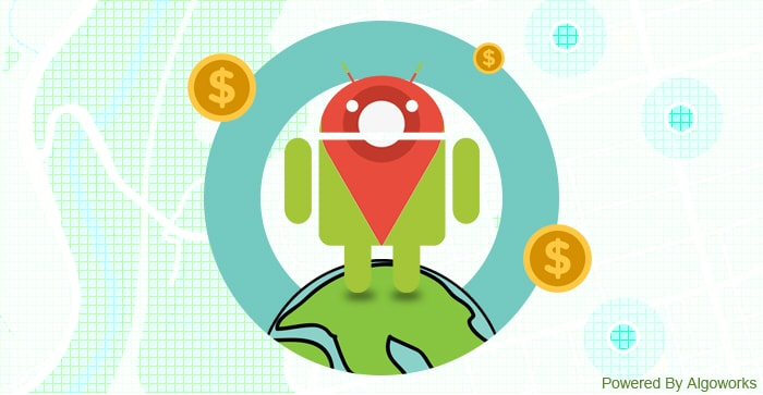 How Much Does It Cost To Build A Geolocation Android App?