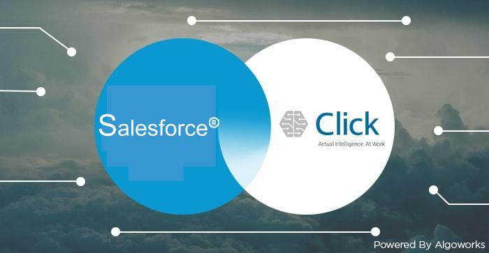 Salesforce Makes Another Move, Acquires ClickSoftware