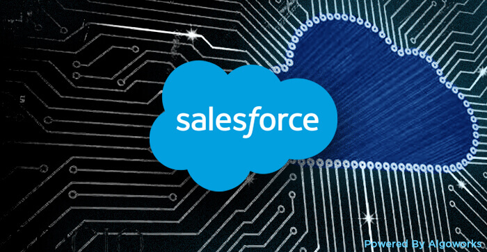 Salesforce Introduces Manufacturing Cloud & Consumer Goods Cloud