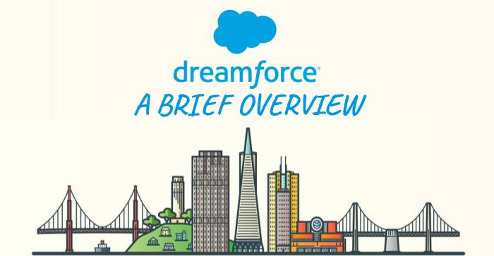 What is Dreamforce? : A Brief Overview