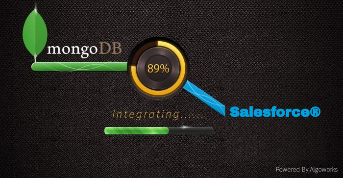 How to Integrate MongoDB with Salesforce