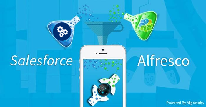 How to Integrate Salesforce with Alfresco for Better Document Management
