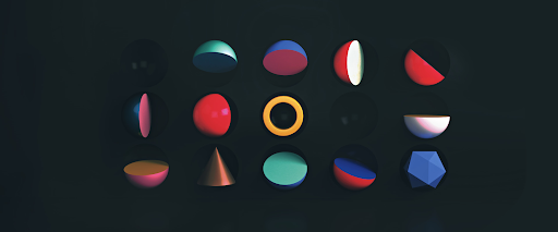 responsive colors