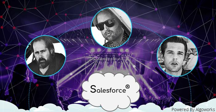 'The Killers', And What's Not Killing At Salesforce Connections '18!
