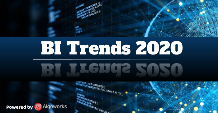 BI Trends 2020: Top 5 Business Intelligence Trends You Cannot Miss!