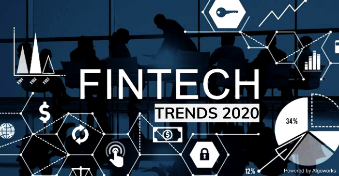 Top Fintech Trends that will Disrupt the Banking and Finance Industry in 2020